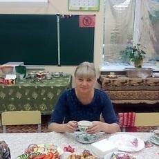 Фотография девушки Льдиночкан, 44 года из г. Саратов
