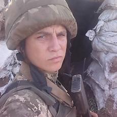 Фотография мужчины Шаман, 20 лет из г. Киев