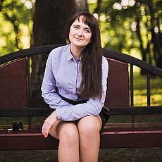 Фотография девушки Женюля, 20 лет из г. Минск