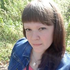 Фотография девушки Настена, 28 лет из г. Нижний Новгород