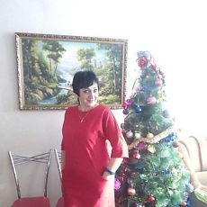Фотография девушки Мила, 48 лет из г. Ульяновск