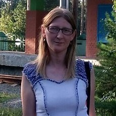 Фотография девушки Наталья, 32 года из г. Челябинск