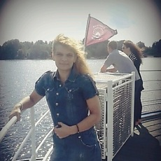 Фотография девушки Kiska, 42 года из г. Рига