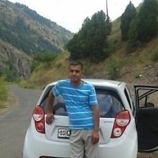 Фотография мужчины Жамшид, 36 лет из г. Ангрен