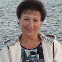 Людмила, 58 из г. Нижневартовск.
