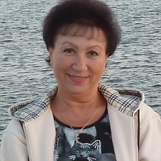 Фотография девушки Людмила, 59 лет из г. Нижневартовск