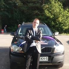 Фотография мужчины Леня, 24 года из г. Борисов