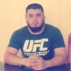 Фотография мужчины Жасур, 30 лет из г. Владивосток