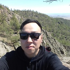 Фотография мужчины Виталя, 34 года из г. Улан-Удэ