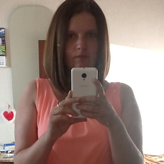 Фотография девушки Svetlana, 28 лет из г. Брест