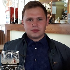 Фотография мужчины Сергей, 25 лет из г. Минск