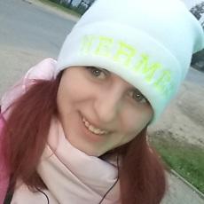 Фотография девушки Солнышко, 20 лет из г. Верхнедвинск