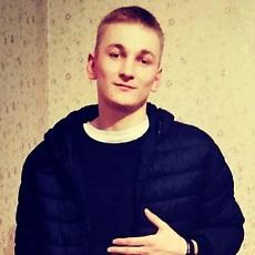 Фотография мужчины Саша, 20 лет из г. Висагинас