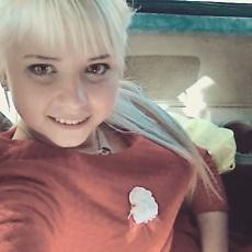 Фотография девушки Кристина, 20 лет из г. Чаусы
