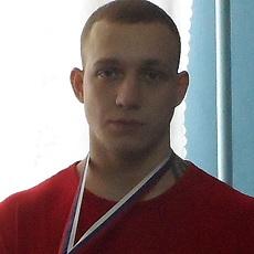 Фотография мужчины Евгений, 27 лет из г. Новосибирск