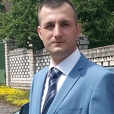 Фотография мужчины Ныра, 31 год из г. Могилев