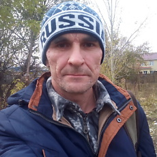 Фотография мужчины Александр, 43 года из г. Абакан