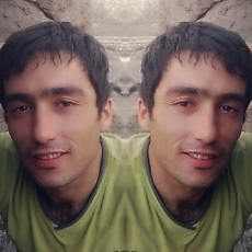Фотография мужчины Баха, 26 лет из г. Москва
