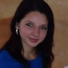 Фотография девушки Zauka, 21 год из г. Чернигов
