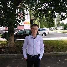 Фотография мужчины Ваня, 23 года из г. Минск