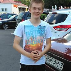 Фотография мужчины Ваня, 23 года из г. Жлобин