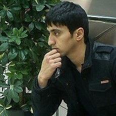 Фотография мужчины Шох, 27 лет из г. Иркутск