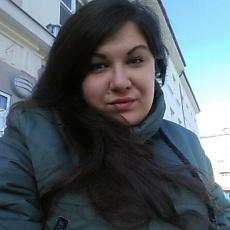 Фотография девушки Ирина, 30 лет из г. Екатеринбург