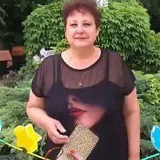 Фотография девушки Галина, 56 лет из г. Губкинский