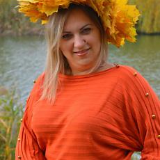 Фотография девушки Лиличка, 33 года из г. Харьков