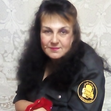 Фотография девушки Татьяна, 47 лет из г. Красноярск
