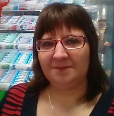 Фотография девушки Елена, 36 лет из г. Пермь