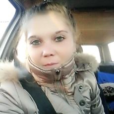 Фотография девушки Наденька, 22 года из г. Толочин