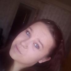 Фотография девушки Лапуля, 22 года из г. Стрый
