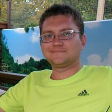 Фотография мужчины Денис, 37 лет из г. Курганинск
