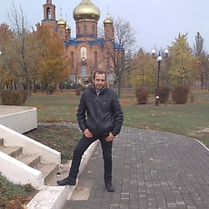 Фотография мужчины Sasha, 26 лет из г. Никополь