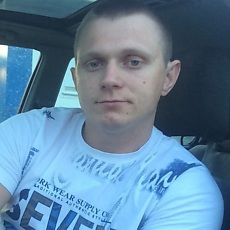 Фотография мужчины Антон, 24 года из г. Мозырь