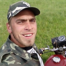 Фотография мужчины Рома, 26 лет из г. Смела