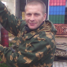 Фотография мужчины Александр, 35 лет из г. Кировск