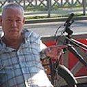 Марек, 60 лет