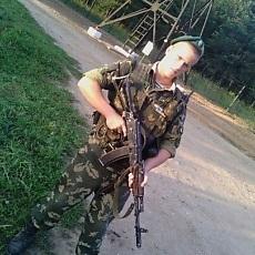 Фотография мужчины Саша, 21 год из г. Бобруйск