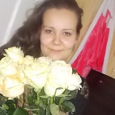 Фотография девушки Иванна, 25 лет из г. Бахмут