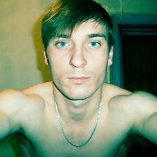 Фотография мужчины Uga, 24 года из г. Черемхово